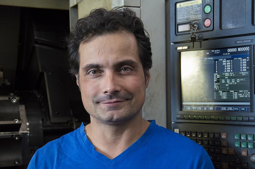 Daniele Zuccarelli