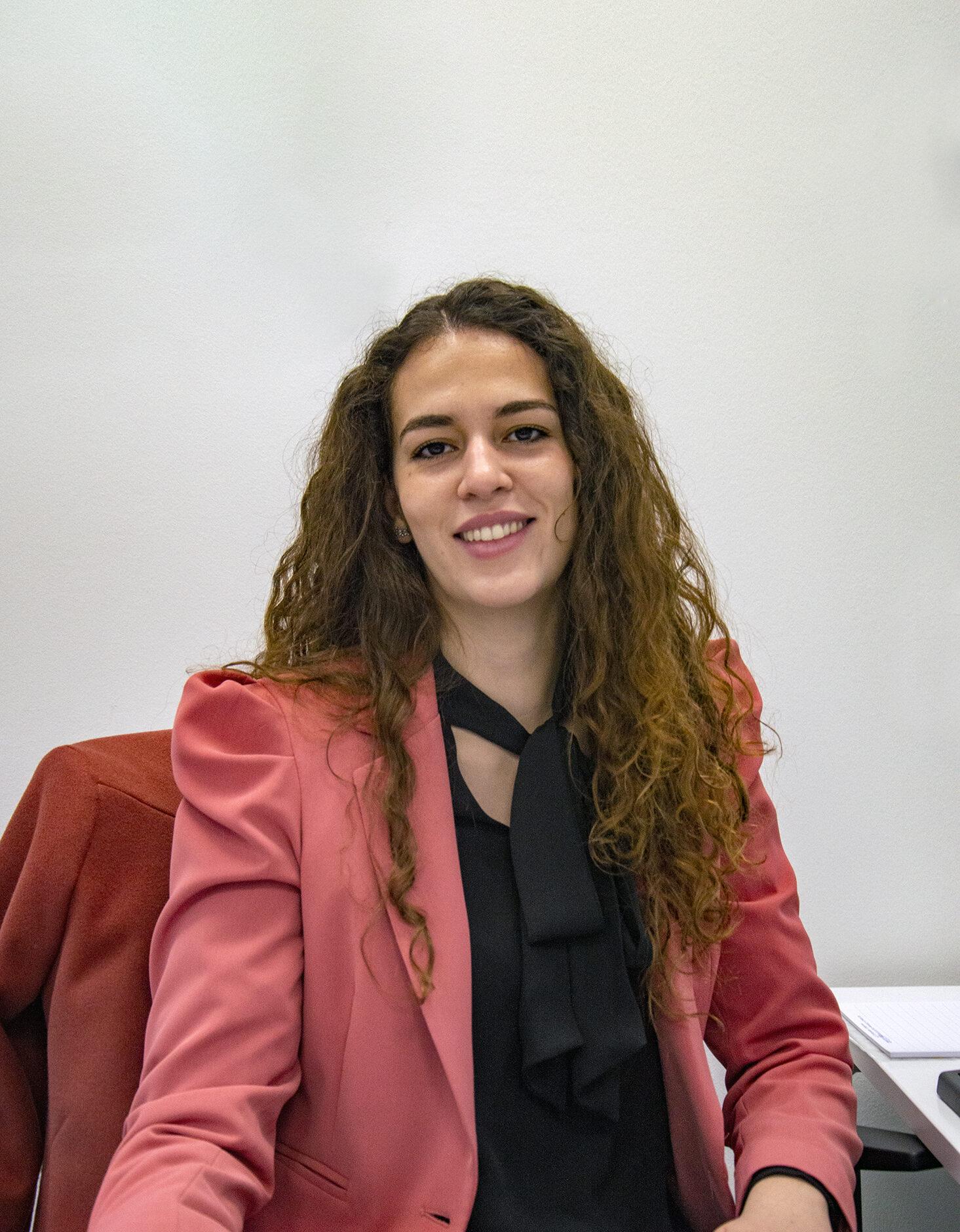 Carolina Franci